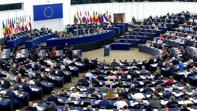عاجل.. تركيا ترفض دعوات البرلمان الأوروبي لفرض عقوبات على قبرص