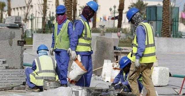 تقرير حقوقي: سرقة أجور العمال في قطر بلغت حدا غير مسبوق