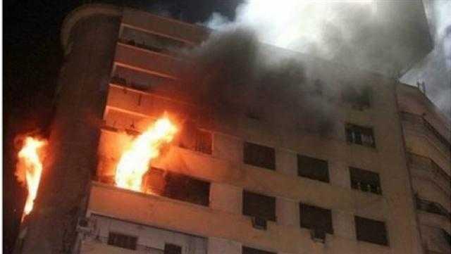النيابة تطلب التحريات حول حريق شقة سكنية في إمبابة