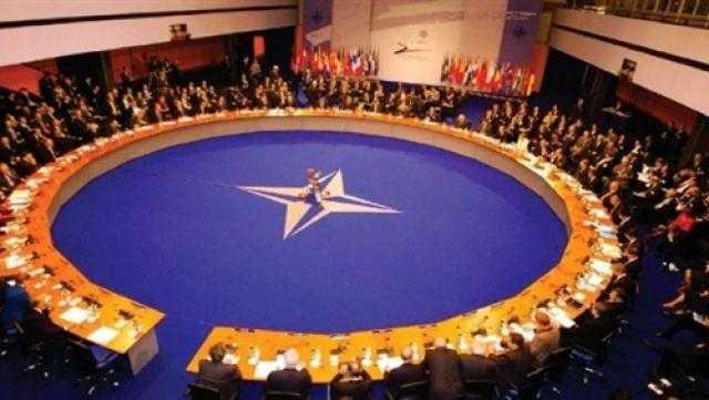 عاجل.. الناتو يدرس سحب حق الفيتو من أنقرة