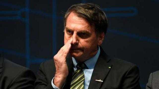 رئيس البرازيل يهدد: لن آخذ اللقاح.. ولا لارتداء الكمامة