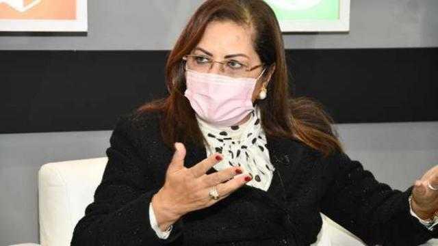 آخر كلام.. وزيرة التخطيط تكشف موعد نقل الحكومة إلى العاصمة الإدارية