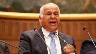 فرج عامر: علاقات مصر الخارجية تدار بذكاء