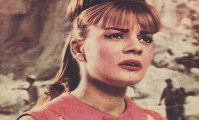 نادية لطفي في مذكراتها: سعاد حسني لم تنتحر