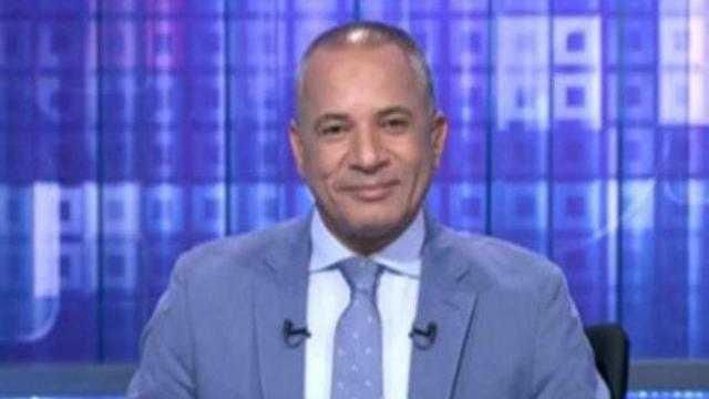 أحمد موسى يطلق هاشتاج الجزيرة_ماتت