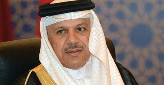 البحرين: المملكة تدعم حقوق الشعب الفلسطيني وترفض الاحتلال