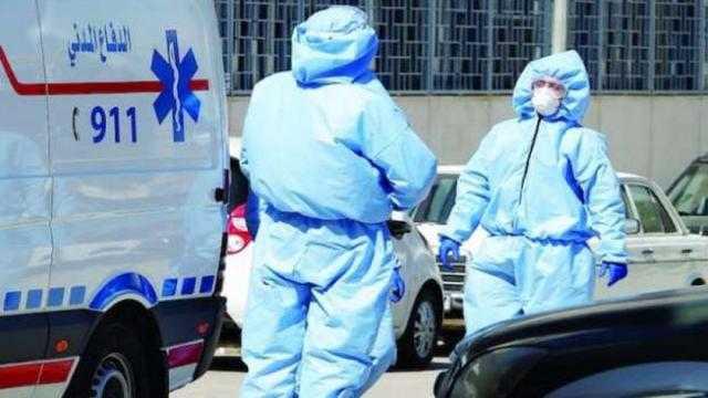 الأردن: 51 وفاة و3116 إصابة جديدة بكورونا