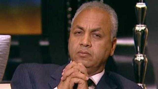 بكري: لن نسمح لأحد بالتآمر على مصر تحت شعار منظمات المجتمع المدني