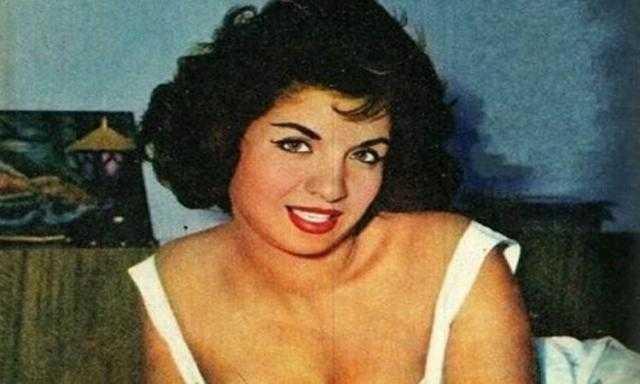 في ذكرى وفاتها.. مها صبري عاشت حياة مأساوية رغم جمالها