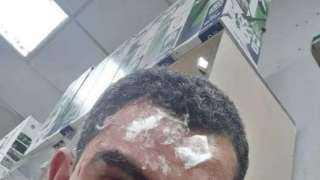 تفاصيل الاعتداء على صيدلي مصري في السعودية بأسلحة بيضاء (فيديو)