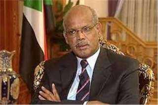 سفير السودان بالقاهرة: نشكر مصر قيادة وشعبا على الدعم المستمر لبلادنا