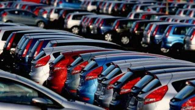 ارتفاع مبيعات السيارات الملاكي 31% خلال 2020