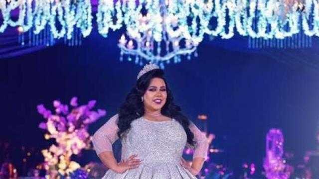 شيماء سيف: الحمام أصعب حاجة في التمثيل