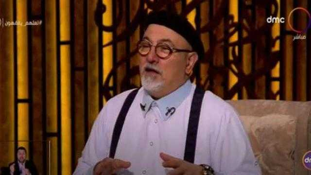 خالد الجندي: أسماء الله الحسنى ليست 99 فقط