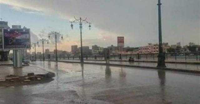 الأرصاد توجه تحذيرا لـ مواطني القاهرة