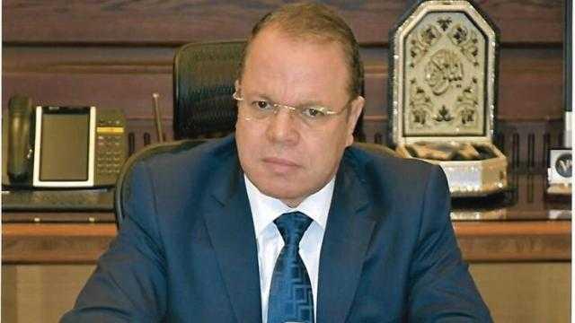 عاجل.. النيابة تعرض 100 مستند بحوزة الضابط المزيف بالجيزة على الطب الشرعي