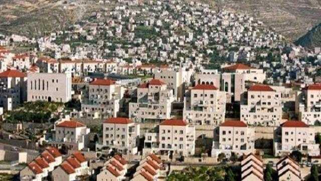 الرئاسة الفلسطينية تدين قرار الاحتلال ببناء 780 وحدة استيطانية