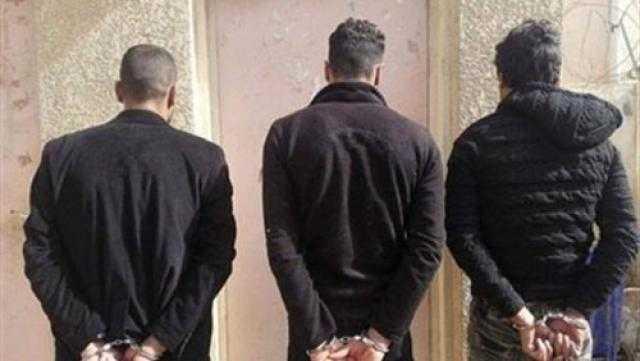 اعترافات المتهمين بقتل حارس إحدى الشقق بالتجمع