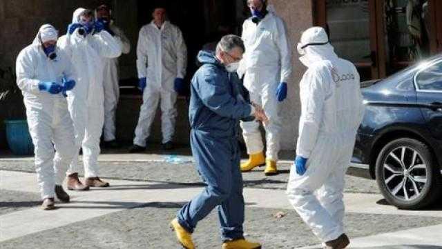 20 ألف إصابة بكورونا في المكسيك