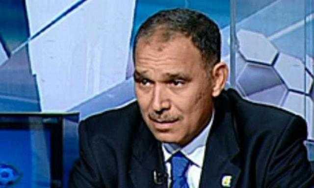 رضا البلتاجي: هدف الأهلي أمام البنك الأهلي خطأ واضح