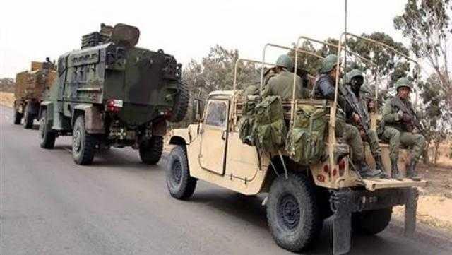 تونس: دوريات للجيش في الشوارع لحماية المنشآت العامة