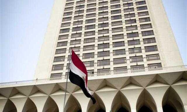 عاجل.. مصر تدين مصادقة إسرائيل على إنشاء 780 وحدة استيطانية بالضفة الغربية