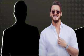 تفاصيل ديو غنائي جديد بين سعد لمجرد وصابر الرباعي