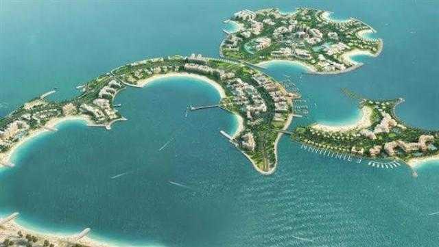 بنيت قبل 20 عاما.. تعرف على جزر المرجان السعودية