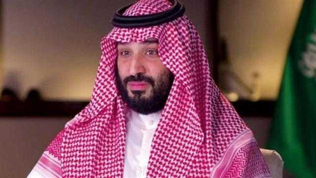 ولي العهد السعودي: سنضخ استثمارات جديدة بـ2 تريليون ريال