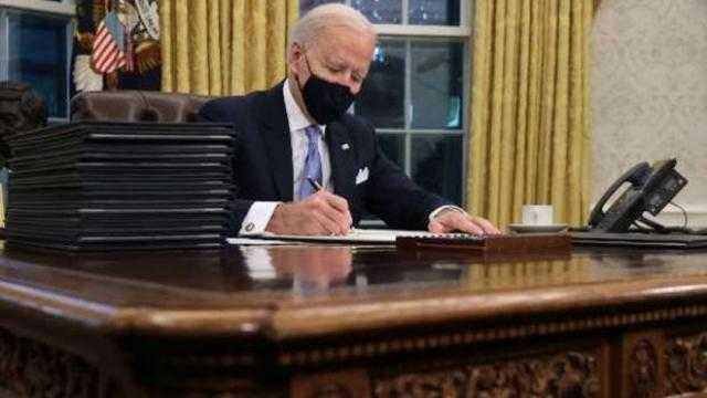 واشنطن: سنحاسب من يحاولون تقويض استقرار شريكتنا السعودية