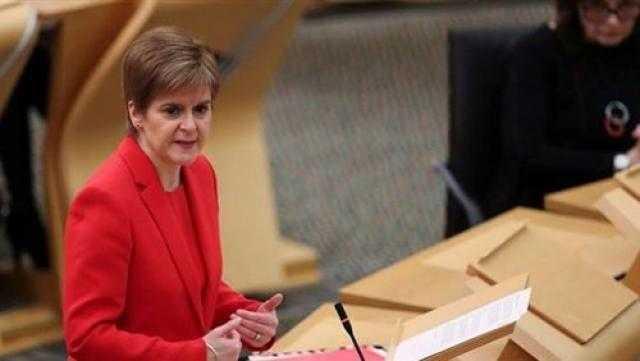 اسكتلندا: استفتاء جديد على الاستقلال عن التاج البريطاني