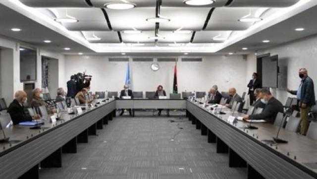 اللجنة العسكرية الليبية تطالب بخروج المرتزقة والقوات الأجنبية من البلاد