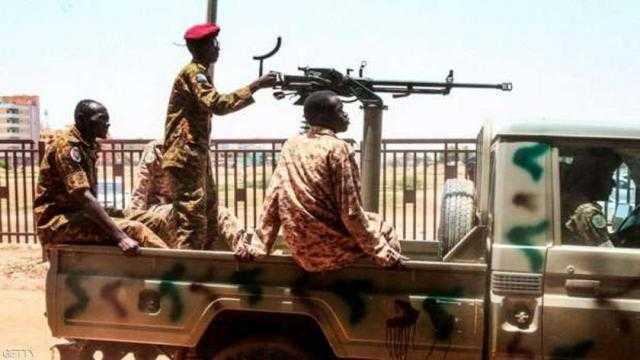 عاجل.. إثيوبيا تقصف منطقة سودانية