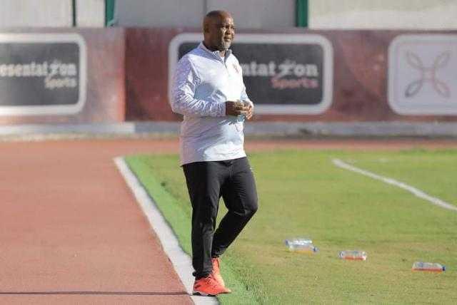 موسيماني يصدم لاعب الأهلي الجديد