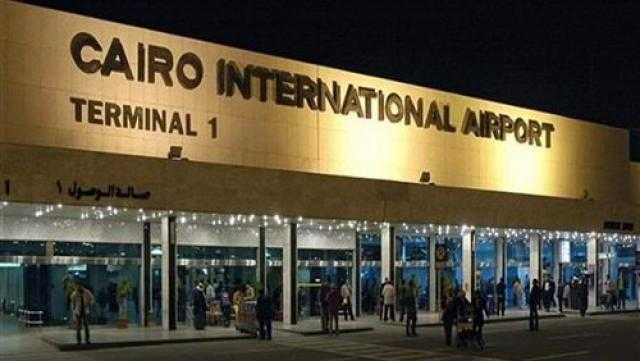 مطار القاهرة يستقبل 200 رحلة غدا