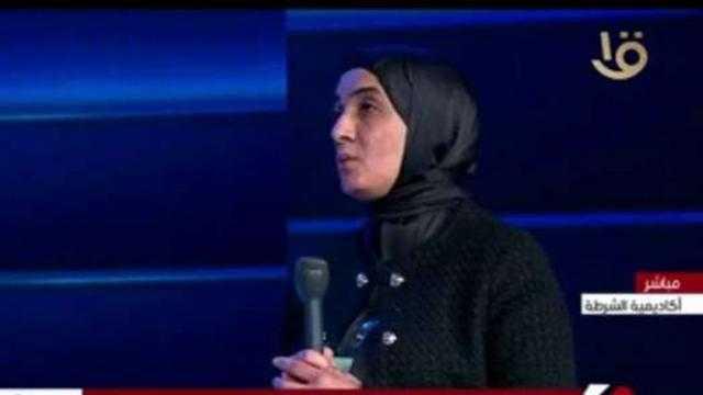 زوجة الشهيد ياسر عسر باكية: طول رقبتنا