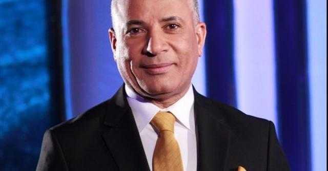 أحمد موسى يشن هجوما عنيفا على الإخوان ونشطاء 6 أبريل وبي بي سي