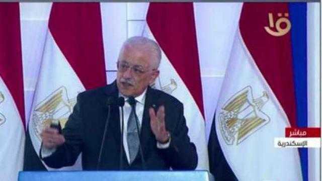 طارق شوقي للطلاب: لا نية لتأجيل امتحانات الترم الأول لشهر مايو
