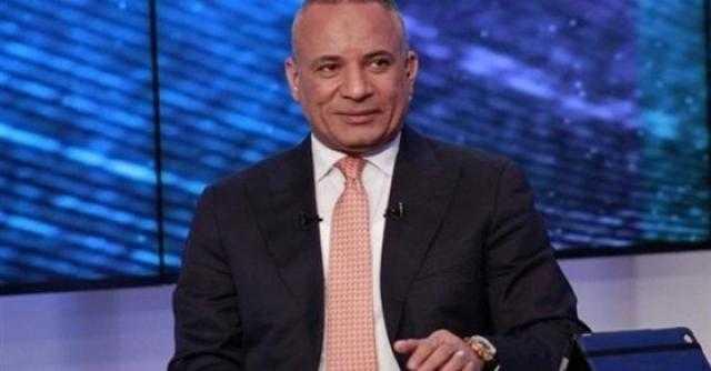 أحمد موسى يثبت كذب وتدليس الجزيرة على الهواء