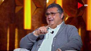 سر مكالمة عادل إمام لـ ماجد الكدواني: نصيحة لن أنساها طوال عمري