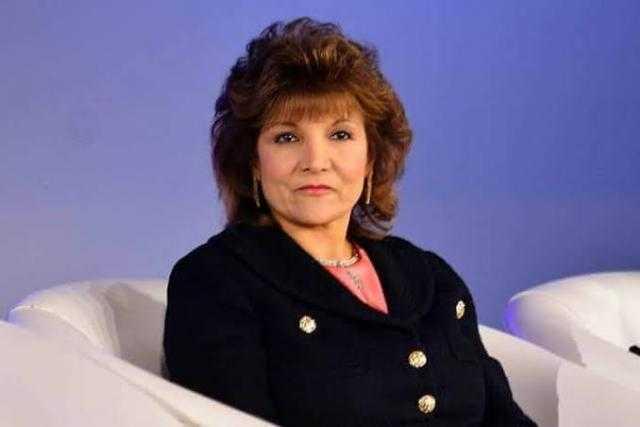 ليلى بنس.. من هي المصرية التي تتصدر مديري الثروات في أمريكا؟