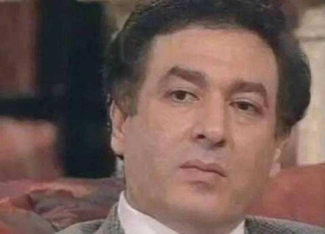 صلاح رشوان.. كيف بدل المرض ملامحه في أيامه الأخيرة؟