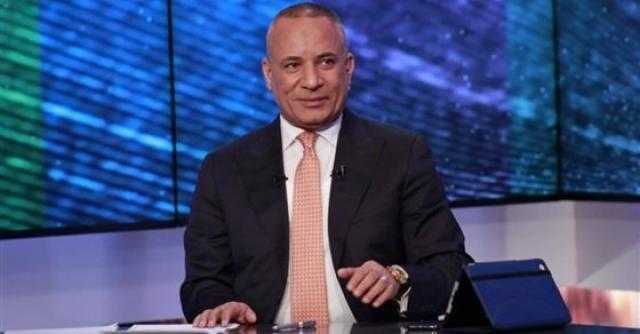 أحمد موسى: الإخوان سبب فرض رسوم الشهر العقاري