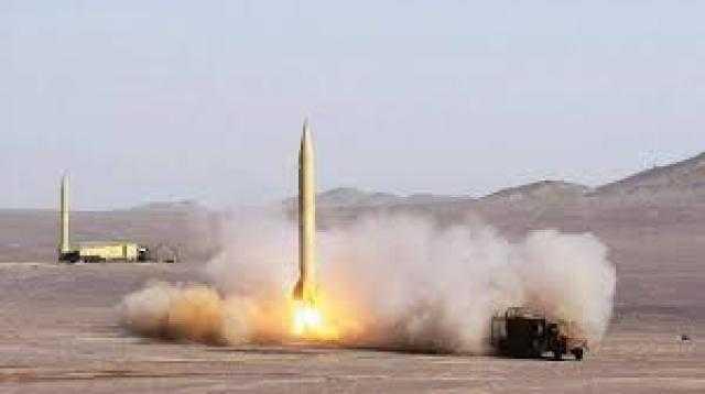 عاجل.. الحوثيون يطلقون صاروخاً بالستيا نحو السعودية