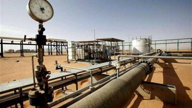 الليبية للنفط: 1.4 مليار دولار إجمالي إيرادات يناير الماضي