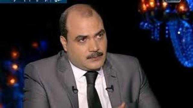 الباز: الإخوان وراء فتيل أزمة قانون الشهر العقاري