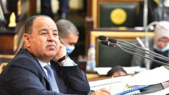 محمد معيط: نجاح ميكنة الجمرك بدمياط والإسكندرية يخفض تكلفة السلع