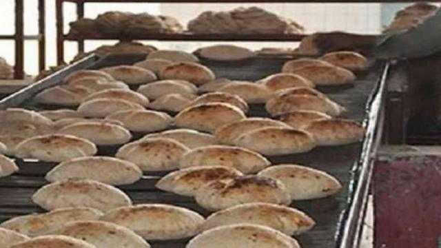 عاجل.. حبس مدير مخبز بلدي استولى على 14 مليون جنيه