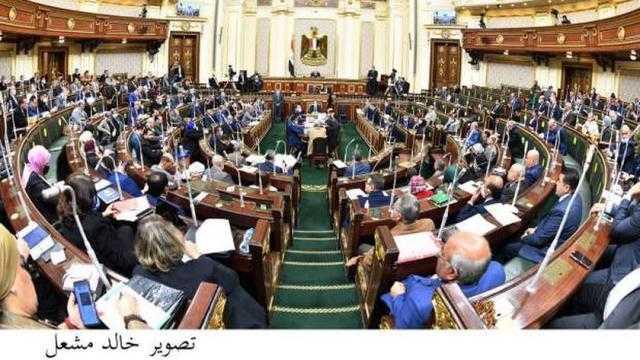 غدا.. البرلمان يناقش بيانات الكهرباء والإسكان وقانون نقابة الفلاحين