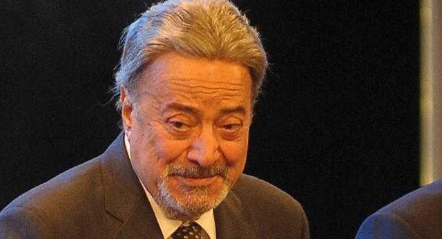 عاجل.. وفاة الفنان يوسف شعبان عن عمر يناهز الـ89
